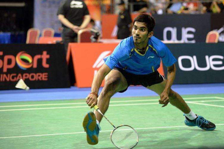 Sports News Hindi Kidambi Srikanth Sarita Magazine