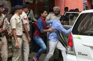 chandigarh-stalking-case-vikas-barala-arrested