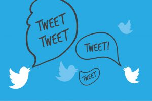 twitter and narendra modi