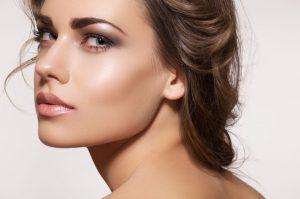 Glowing-Makeup