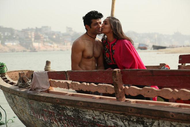 Mukkabaaz Movie Review