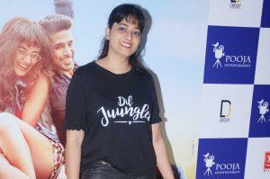 Aleya Sen Sharma