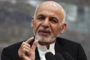Kabul military base attack