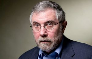 paul krugman indian economics