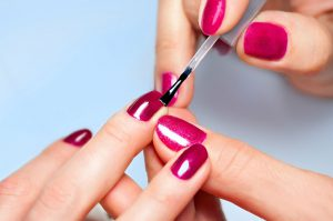 Difference between Nail Paint and Nail Polish