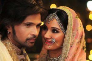 bollywood movies himesh reshammiya tied knot with long time girlfriend soniya kapoor