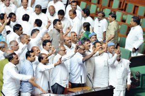 caste based politics india