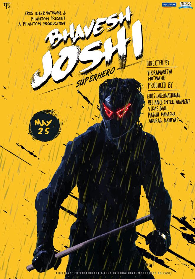 Bhavesh-joshi