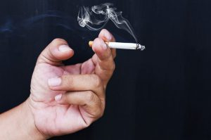 cigarette smoking is injurious to health and cause cancer