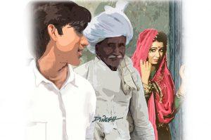 hindi story bap bada na bhaiya sabse bada rupaiya