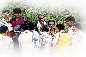hindi story bahishkar