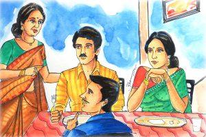 hindi story maa paraayi huii dehari teri