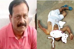 crime story in hinfi munna bajrangi murder case