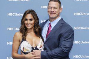 Nikki Bella and John Cena Break Up Again