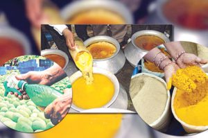business life imprisonment on adulteration in food items