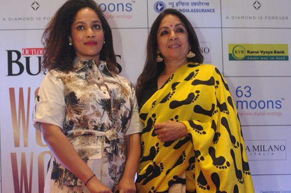bollywood Masaba Gupta announced trial separation with husband Madhu mantena