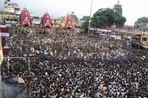 editorial jagannath puri rathyatra