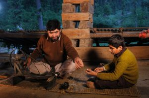 Karim Mohammed Film Review