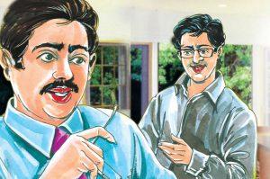 hindi story wo jalta hai mujhse