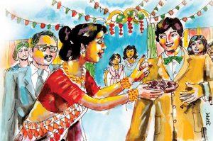 hindi story badbola (last part)