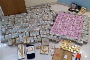 social income tax raid on rastogi brothers