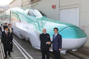 editorial issues in bullet train development