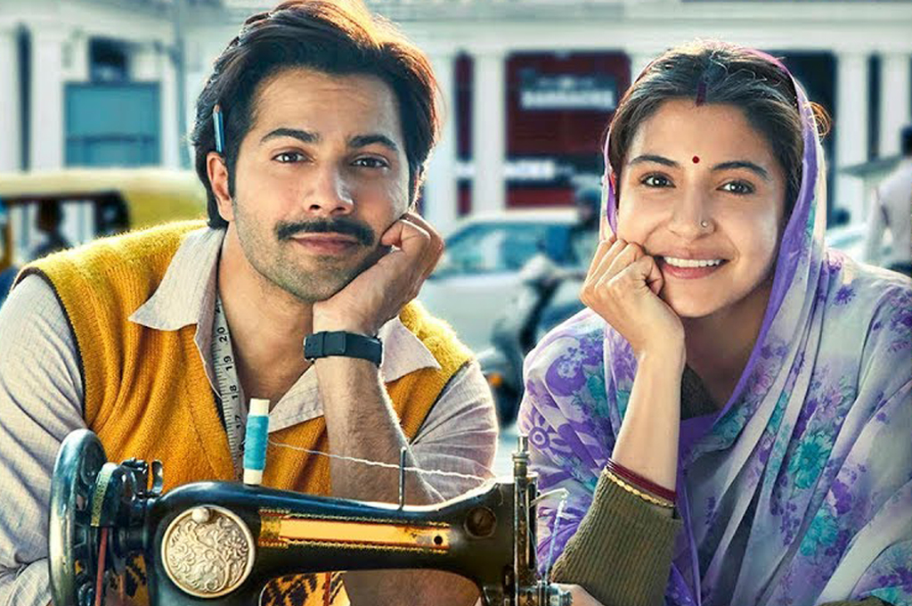 Image result for sui dhaga film