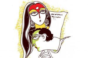 hindi story sehcharini