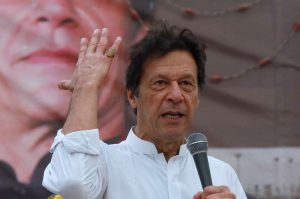 politics in pakistan imran khan a minister without portfolio
