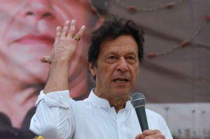 politics in pakistan imran khan a minister without portfolio
