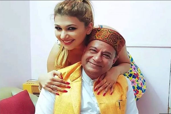 bollywood anup jalota love life reveal