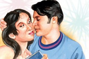 hindi story ek rishta kitab ka