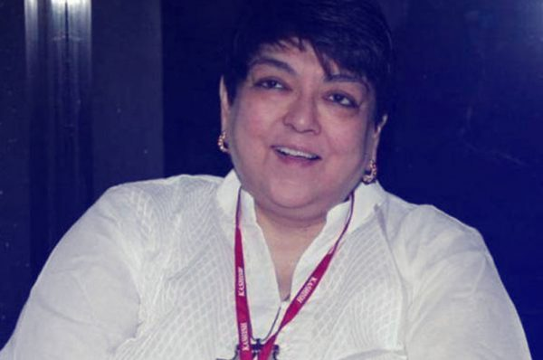 bollywood Film director Kalpana Lazmi died at the age of 64