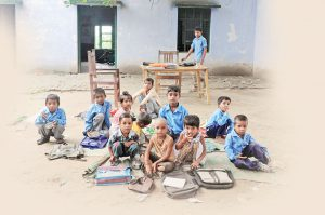 social government school teaching system going low