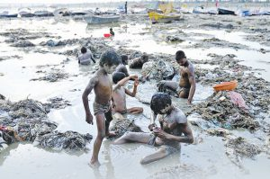 social death of childrens due to superstition