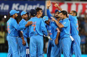 virat and jadejas blastic game make india to win the match