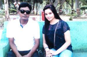 bollywood i want to show charisma of chhattisgarh culture on international platform anand kumar