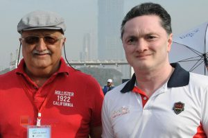 Vijaypat Singhania sacked as Raymond Chairman Emeritus