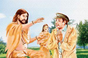 hindi story chautha chakkar
