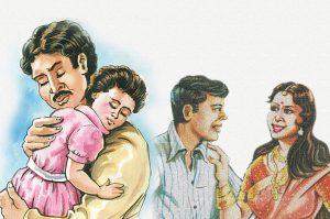 hindi story ek bhavnatmak shunya