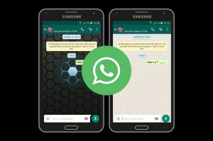 WhatsApp sets over 13 hour time to delete message
