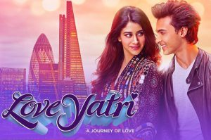 hindi film review loveyatri