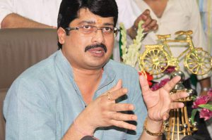 Raja Bhaiya to float political party on November 30