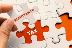 remittance is important for economy know how