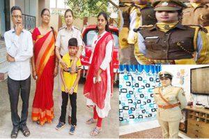 inspirational story of vaijyanti and her daughters