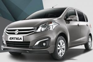 Maruti Suzuki, Cars in india, eartiga