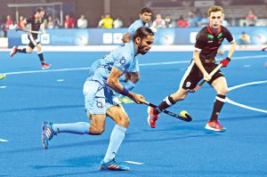 hockey worldcup match orissa bhuwaneshwar
