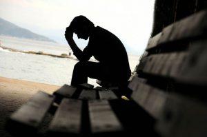 get aware of depression