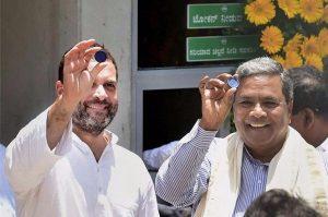 congress manifesto promise on rss shakha