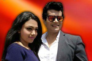 Rajan Kumar Hindi feature film Namaste Bihar